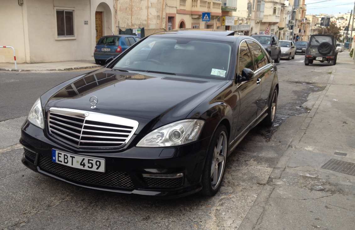 Mercedes benz s class 2007 for 2007 mercedes benz s550 coupe